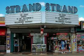 StrandTheater